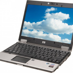 Laptop HP, Intel Core 2 Duo, 1501- 2000Mhz, Sub 15 inch, 2 GB, 120 GB - LAPTOP ULTRAPORTABIL HP 2530P INTEL CORE2DUO L9400 1x2.86GHZ 2GB DDR2 120GB DVD | BATERIE MINIM 1 ORA | GARANTIE 12 LUNI | DIMENSIUNI REDUSE