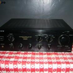 SONY ES - Amplificator audio Sony, 81-120W