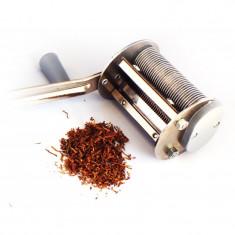 Grinder - Aparat ( masina ) de taiat/tocat tutun-firicel 0.8 mm