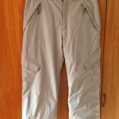 Pantaloni barbati Columbia S - Imbracaminte outdoor Columbia, Marime: S