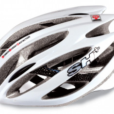 Casti Bicicleta SH+ ZEUSS pearlwhite, 58-62/L-XL