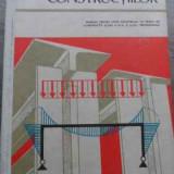 Carti Constructii - Statica Constructiilor Manual Pentru Licee Industriale - D. Petre Gh. Anghel, 521373