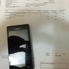 Telefon mobil Sony Xperia J - Vand Sony Xperia J ST26i cu GARANTIE