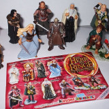 Surpriza Kinder - SURPRIZE KINDER - LORD OF THE RINGS 2 - SERIE COMPLETA