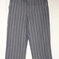 Pantaloni dama, Trei-sferturi - Noi! Pantaloni de stofa 3/4, marca Noa Noa, femei marimea M