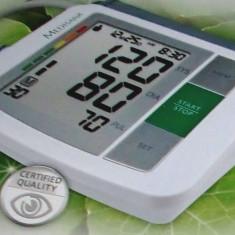 Tensiometru brat profesional Medisana GERMANIA BU 510 NOI cu garantie