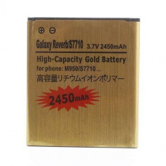 Baterie telefon - Acumulator Gold Samsung S7710 Galaxy Xcover 2 2450 mAh