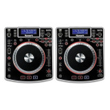 Vand doua playere DJ Numark NDX900 - Echipament DJ Altele