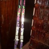 Skiuri ATOMIC 170 cm