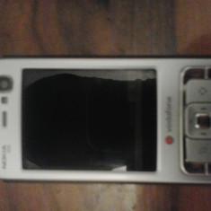 Nokia N95 130lei Urgent ! - Telefon mobil Nokia N95, Argintiu, 8GB, Neblocat