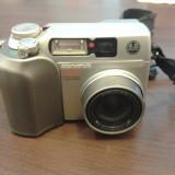 Aparat Foto Olympus 4MP, 3x zoom. IDEAL PENTRU COPII MICI - Aparat Foto compact Olympus
