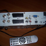 Receiver Globo 7010 CR