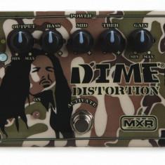 MXR DD11 Dime Distortion - Efect Chitara