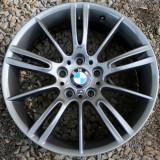 Vand jante BMW originale 18inch style 193M Sport Ferric Grey 8036933 8036944