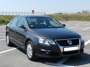 Volkswagen Passat 2.0 TDI, 4Motion (tractiune integrala), 140 CP foto