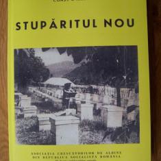 STUPARITUL NOU - CONST. L. HRISTEA. Editia a II-a, (1979) - Carti Zootehnie