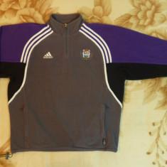 Hanorac barbati - Hanorac Adidas cu logo