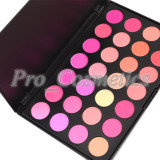 Trusa Blush profesionala MAC 28 culori paleta blush fard obraz trusa make up
