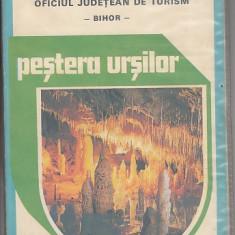 Diafilme Pestera Ursilor, jud.Bihor