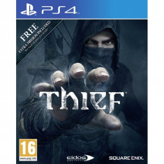 PE COMANDA Thief PS4 XBOX ONE - Jocuri Xbox One, Actiune, 16+, Single player