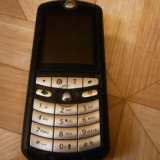 Telefon Motorola, Negru, Nu se aplica, Neblocat, Fara procesor, Nu se aplica - Motorola E398 - 79 lei