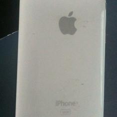 Vand iPhone 3Gs Apple alb...in stare foarte buna, accept schimb cu samsung galaxy s2 in stare foarte buna doar atat., 16GB, Neblocat