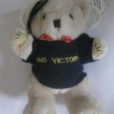 Ursulet de plus - URSULET PLUS MARINAR HMS VICTORY
