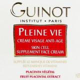 """Guinot-""""Crema pleine vie 50ml""""-activator de intinerire si hidratare - Crema antirid"""
