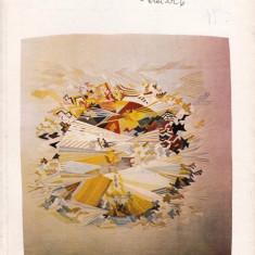 ROMANIAN REVIEW NR. 11/1987 (IN LIMBA ENGLEZA) - Revista culturale