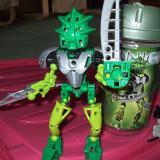Lego Bionicle - Lewa Nuva