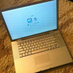 Macbook Pro 15inch - Laptop Macbook Pro Apple, 15 inches, Intel Core 2 Duo, 4 GB, 250 GB
