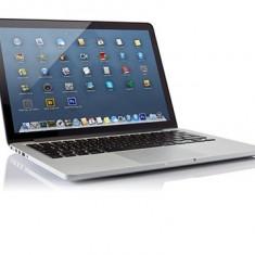 Apple Macbook Pro Retina - sigilat - i5 2, 4 Ghz, 4 GB, 128 GB SSD + DVD-RW multi drive si adaptor retea - Laptop Macbook Pro Retina Apple, 13 inches, Intel Core i5, 120 GB