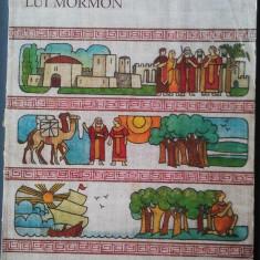 Biblia pentru copii - POVESTIRI DIN CARTEA LUI MORMON ( NR 4444 )