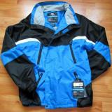 Geaca ski / schi Trespass windproof waterproof SUPER PRET - Geaca barbati, Marime: XL, Culoare: Albastru