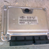 Calculator motor Passat 1, 9TDI / 2003 / 101 si 131cp / AVB si AVF, Volkswagen, PASSAT (3B3) - [2000 - 2005]