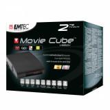 EMTEC Movie Cube V850H-Full HD 1080pPlayer+Recorder+Dual Tuner recorder - Media player