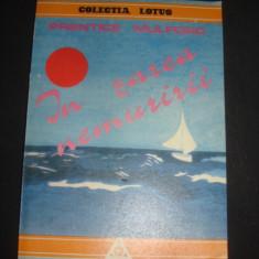 PRENTICE MULFORD - IN ZAREA NEMURIRII * COLECTIA LOTUS {1992} - Carte Hobby Paranormal