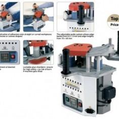 Rindea electrica - Masina manuala pentru aplicat cant Bernardo EBM 50
