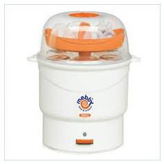 Sterilizator cu Aburi Mono – Mebby - Sterilizator Biberon Medifit