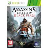 PE COMANDA  Assassins Creed IV 4 Black Flag  PS3 XBOX360