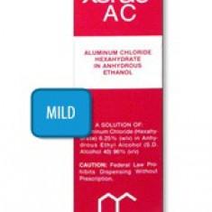 Antiperspirant Drysol Mild (XERAC) 35ml - Impotriva Transpiratiei Excesive, Roll-on