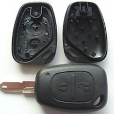 Carcasa Cheie Telecomanda 2 butoane Opel Vivaro Renault Master Trafic Nissan