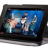 Husa rotativa 360 Asus Fonepad 7 ME372CG ME372 + stylus - Husa Tableta, 7 inch