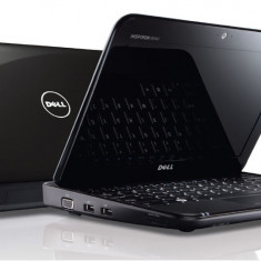 Laptop Dell - Vand Laptop/MINI/Netbook Dell inspiron mini 1018 Black