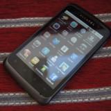 Alcatel OT 991 - Telefon Alcatel, Negru, Neblocat