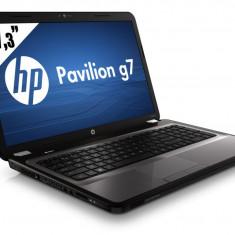 Laptop HP Pavilion G7 Intel Core i7 8-CPU'S, 2001-2500 Mhz, Peste 17 inch, 8 Gb