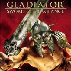 Jocuri Xbox Altele, Actiune, 18+, Single player - Gladiator: Sword of Vengeance - Joc ORIGINAL - Xbox