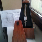 Instrumente muzicale - Metronom JX - III