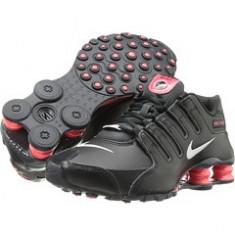 Adidasi dama - Pantofi sport femei Nike Nike Shox NZ EU | Produs original | Se aduce din SUA | Livrare in cca 10 zile lucratoare de la data comenzii