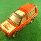 Matchbox SuperKings K90 MATRA RANCHO Made in England c.1982 Lesney Products & C. Oglinda stanga lipsa, in stare buna - Macheta auto